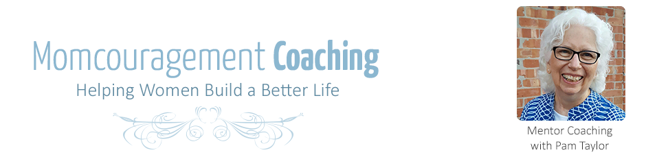 MomCouragement Coaching